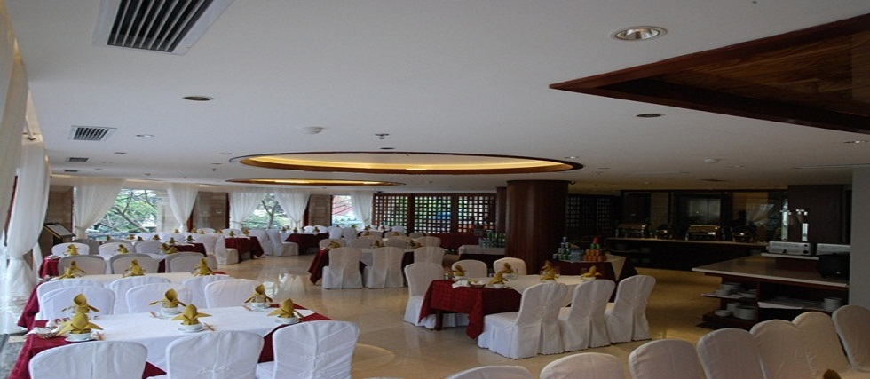 Vista hotel hanoi stay with us feel like home for Restaurant vista palace